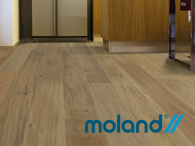 Moland BURGHLEY WIDEPLANK